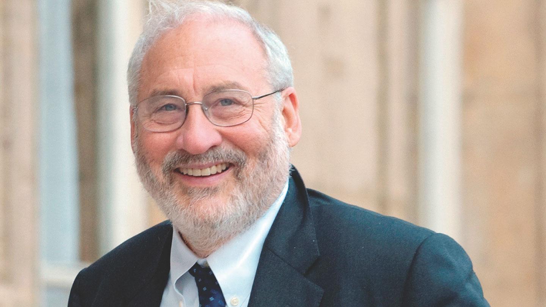 Josepf Stiglitz